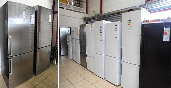 Réfrigérateurs
